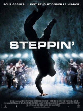 Steppin' (2007)