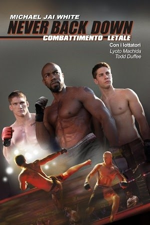 Never Back Down 2 (2011)
