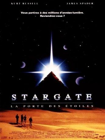 Stargate, la porte des étoiles (1995)
