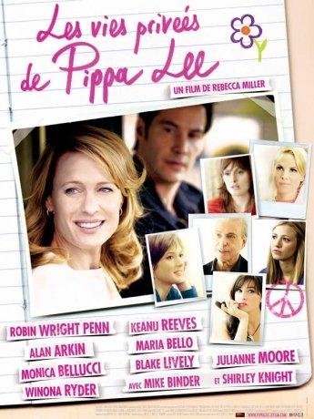 Les Vies privées de Pippa Lee (2009)