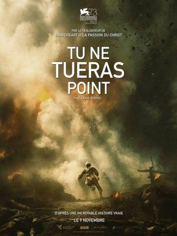 Tu ne tueras point (2016)