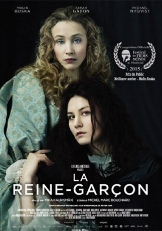 La reine-garçon (2016)
