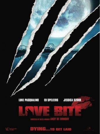 Love Bite (2016)