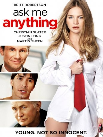 Ask Me Anything (2016)