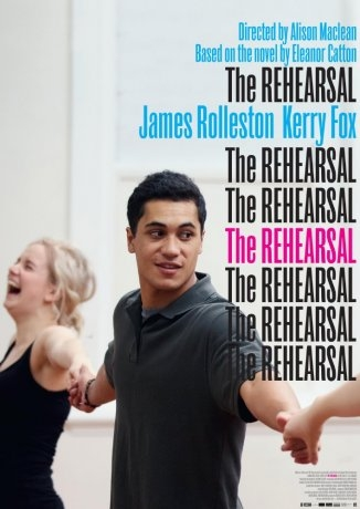 The Rehearsal (2016)