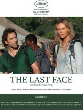 The Last Face (2017)