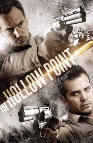 The Hollow Point (2017)