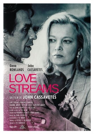 Love Streams (2017)