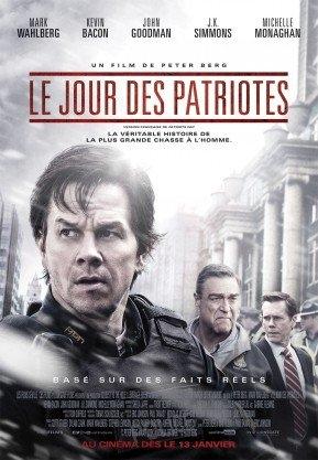 Le jour des patriotes (2017)