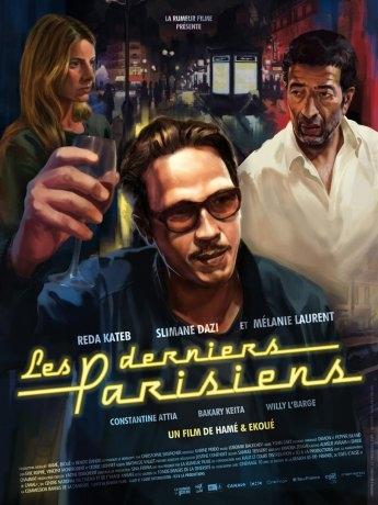 Les Derniers Parisiens (2017)