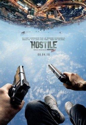 Hostile (2016)