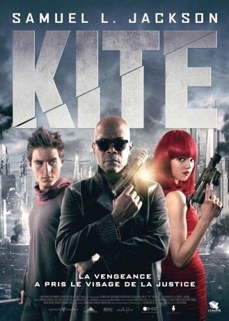 Kite (2017)
