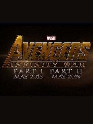 Avengers : Infinity War (2019)