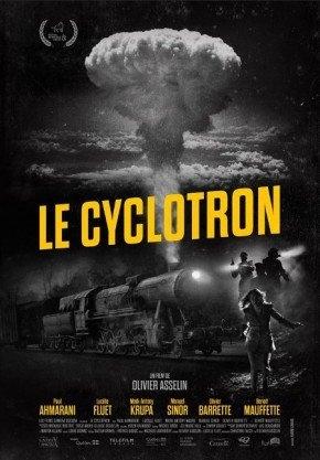 Le cyclotron (2017)