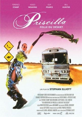 Priscilla, folle du désert (2017)