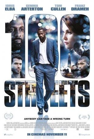 100 Streets (2017)