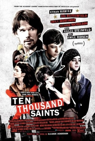 Ten Thousand Saints (2017)