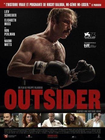 Outsider (2017)
