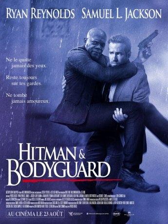 Hitman et Bodyguard (2017)