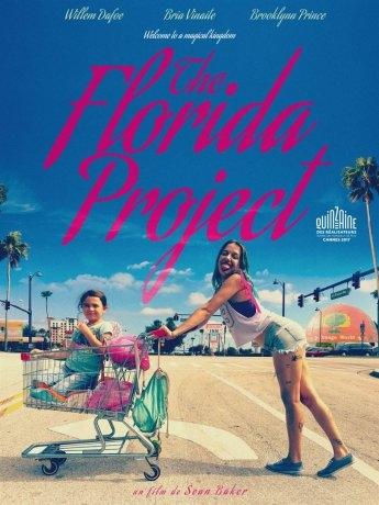 Mon Royaume en Floride (2017)