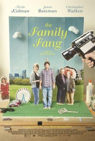 La famille Fang (2017)