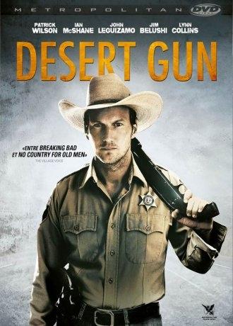 Desert Gun (2017)
