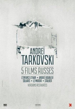 Andreï Tarkovski (2017)