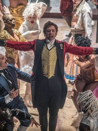 The Greatest Showman (2018)
