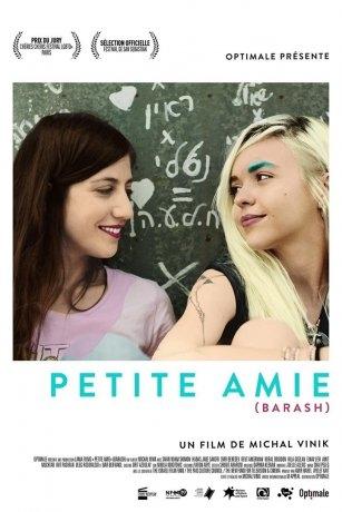 Petite amie (2017)