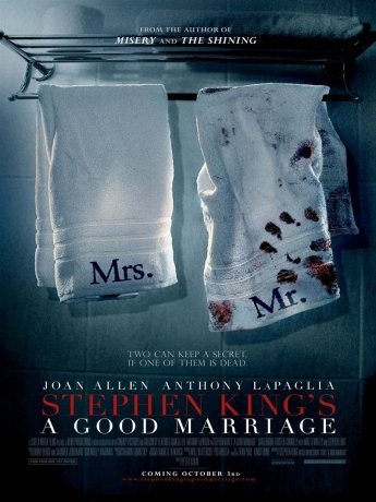 A Good Marriage (2017)