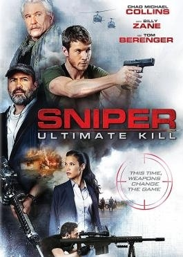 Sniper : Ultimate Kill (2017)