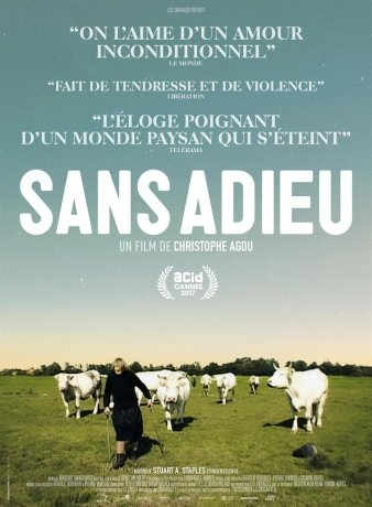 Sans Adieu (2017)