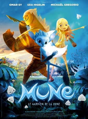 Mune, le gardien de la lune (2017)