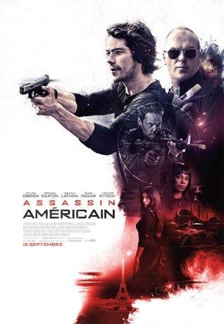 Assassin Américain (2017)