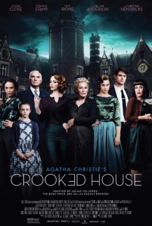 Crooked House (2017)