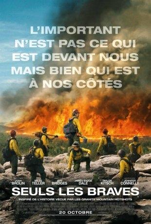 Seuls les braves (2017)