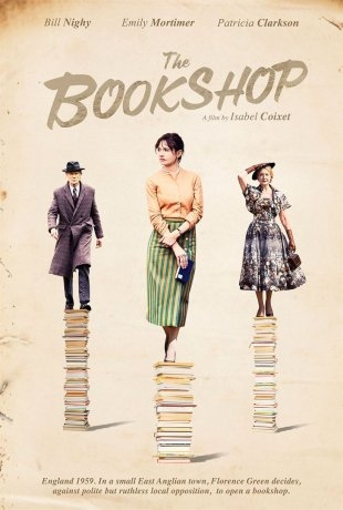 The Bookshop (2017)