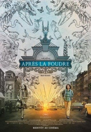 Après la foudre (2017)