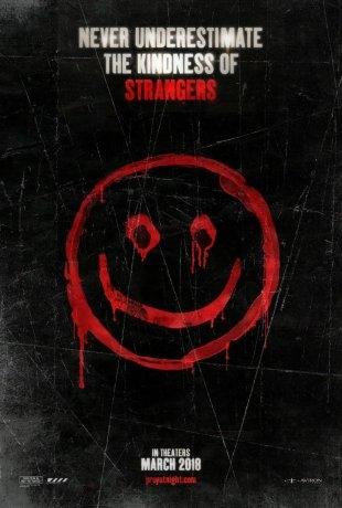 The Strangers 2 : Prey at Night (2018)
