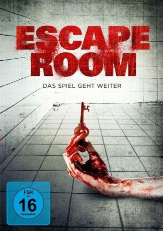 Escape Room 2021 Stream Kinox