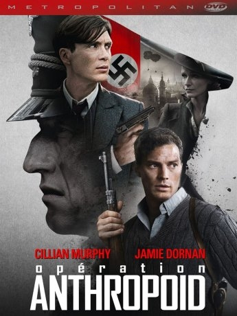 Opération Anthropoid (2018)