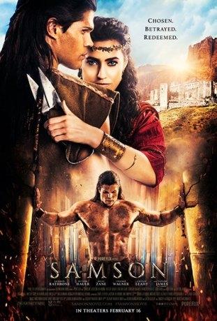 Samson (2019)