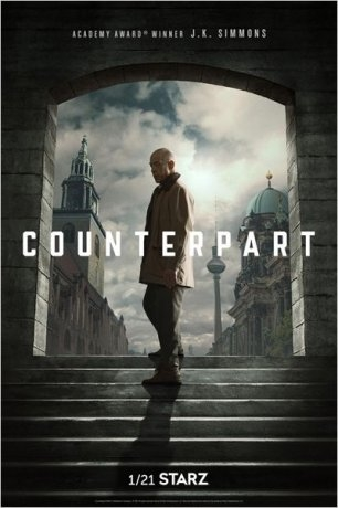 Counterpart (2018)