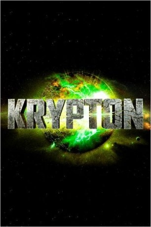 Krypton (2019)