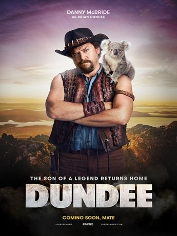 Dundee: The Son of a Legend Returns Home (2018)