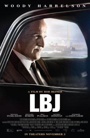 LBJ (2018)
