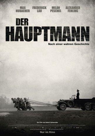 Der Hauptmann (2018)