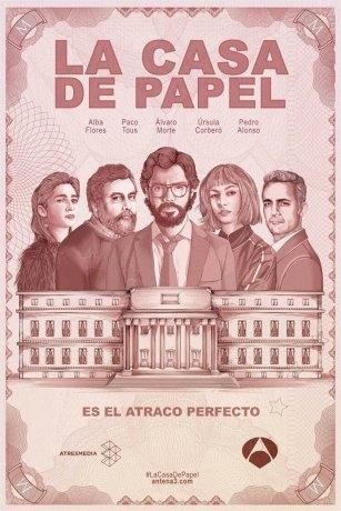 La Casa de Papel (2020)