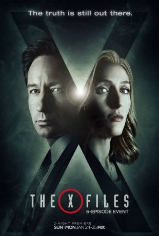THE X-FILES (2018)