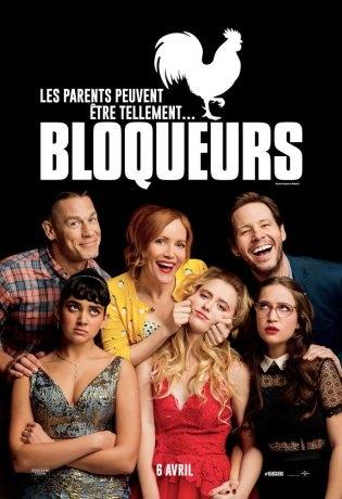 Bloqueurs (2018)